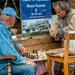 Sidewalk Chess by cdcook48