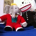 Babar's Nightmare Before Christmas by robv