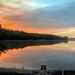 Estes Lake Sunrise by joansmor