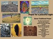 1st Sep 2021 - Praying 🙏🏼
