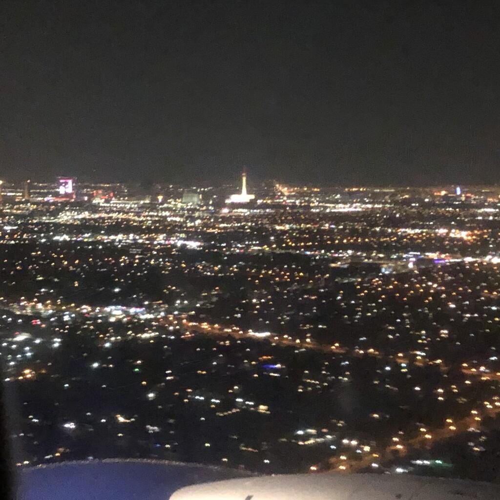 Vegas Lights by homeschoolmom