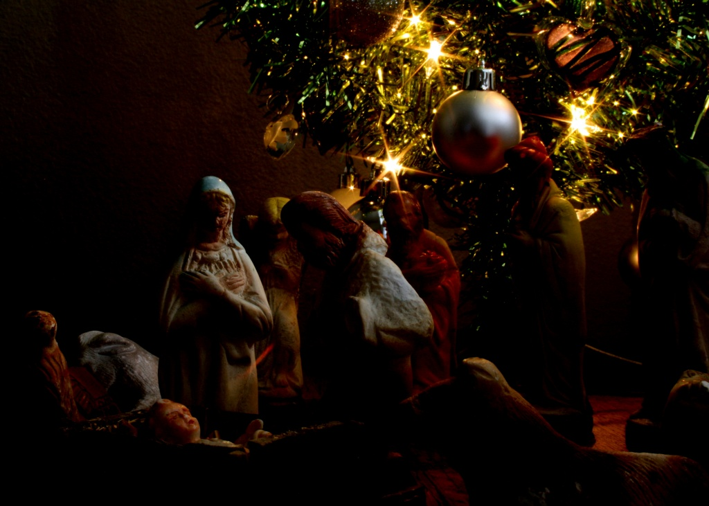 The Nativity Story by kerristephens