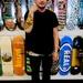 The Skateboarder 2