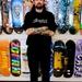 The Skateboarder 1