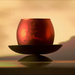 A candlestick during the day by kork