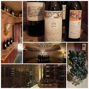 1st Sep 2021 - Wine cellar