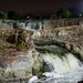 Sioux Falls at Night by cwbill