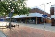 4th Sep 2021 - Remodelled Shops