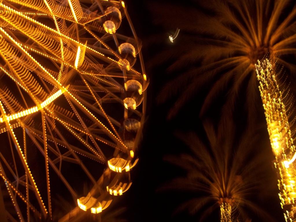 Spectrum Lights by jnadonza