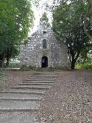 5th Sep 2021 - Chapel at Drum Castle