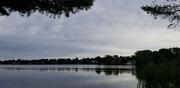 5th Sep 2021 - Morning on Lake Q.
