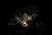 5th Sep 2021 - fireworks