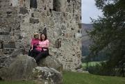 6th Sep 2021 - Knock Castle