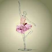 6th Sep 2021 - My Sweet Ballerina