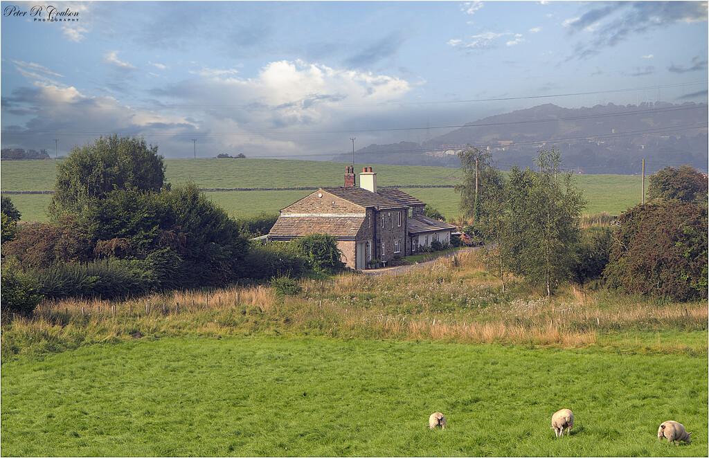 Farmhouse by pcoulson