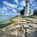 Beautiful Day at Marblehead Lighthouse  by ggshearron