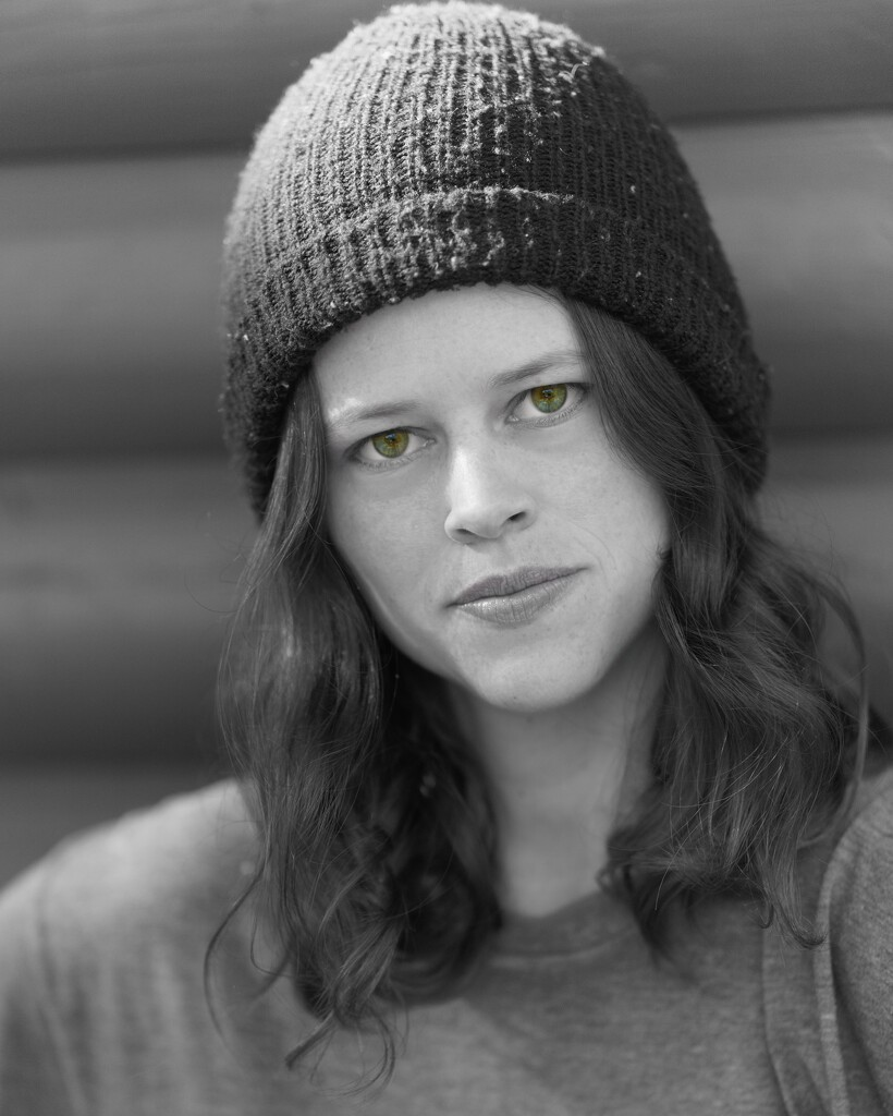 Katie by rminer