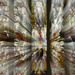Zoomed Stained Glass by 30pics4jackiesdiamond