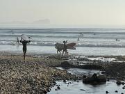 3rd Sep 2021 - Rhossili Beach