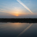 Morning at Acle Bridge