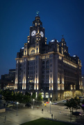 8th Sep 2021 - 0908 - Liver Building, Liverpool