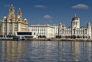 7th Sep 2021 - 0907 - The Three Graces, Liverpool