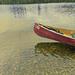 Our Trusty Scott Canoe