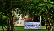11th Sep 2021 - Remember 9/11