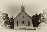 8th Sep 2021 - St Francis Chapel