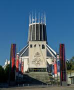 9th Sep 2021 - 0909 - Metropolitan Cathedral, Liverpool