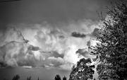 13th Sep 2021 - Odd cloud movement