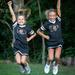 Future cheerleaders