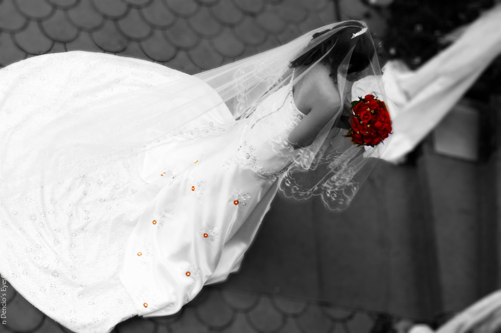 """Here Comes the Bride"" by iamdencio"