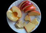 13th Sep 2021 - an apple a day