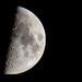 Tonight's Moon Shot!