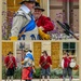 Members Of The Sealed Knot,Delapre Abbey