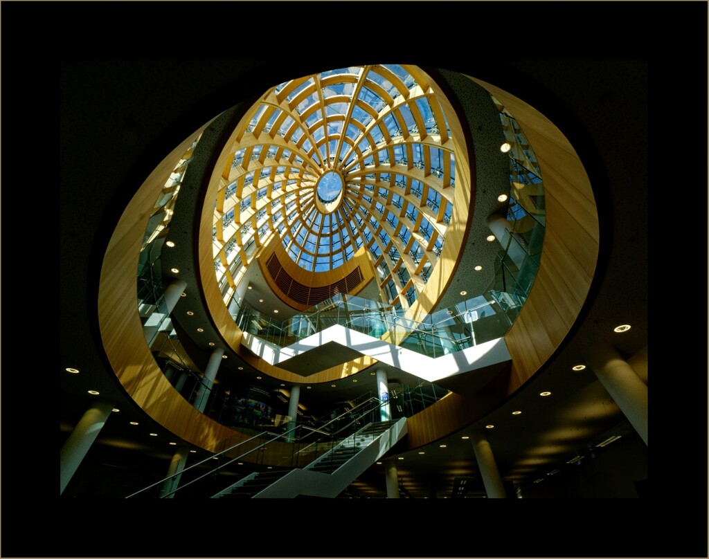 0913 - Central Library, Liverpool by bob65