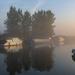 Beccles at dawn