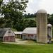 Barns in Pennsylvania