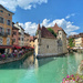 Old Annecy.