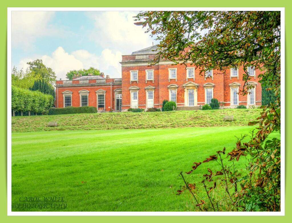 Kelmarsh Hall,Northants by carolmw