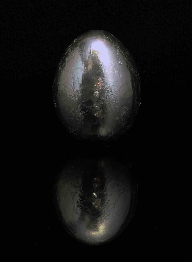 Egg-stra Shiny side by moonbi
