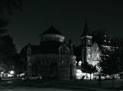 17th Sep 2021 - university college, university of toronto