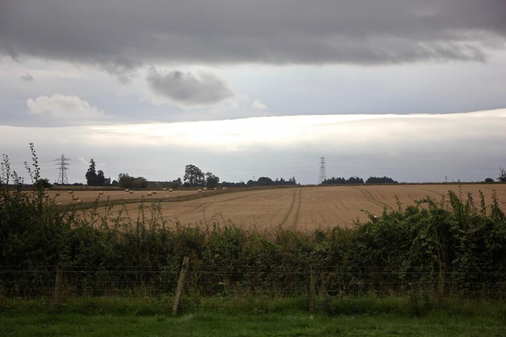 A Rural Sky by jamibann