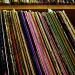 Vinyl Curtain by rich57