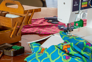 8th Sep 2021 - Sewing project