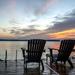 Balsam Lake Sunrise