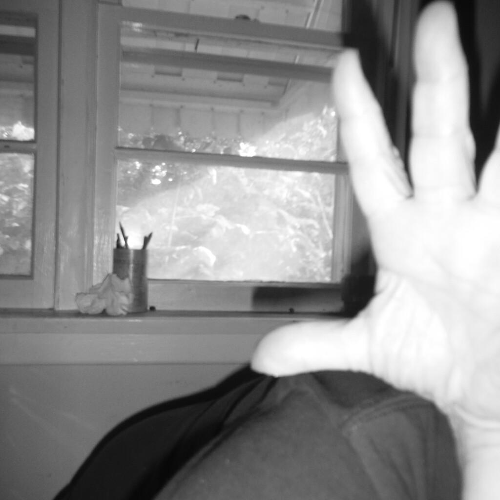Hand by spanishliz