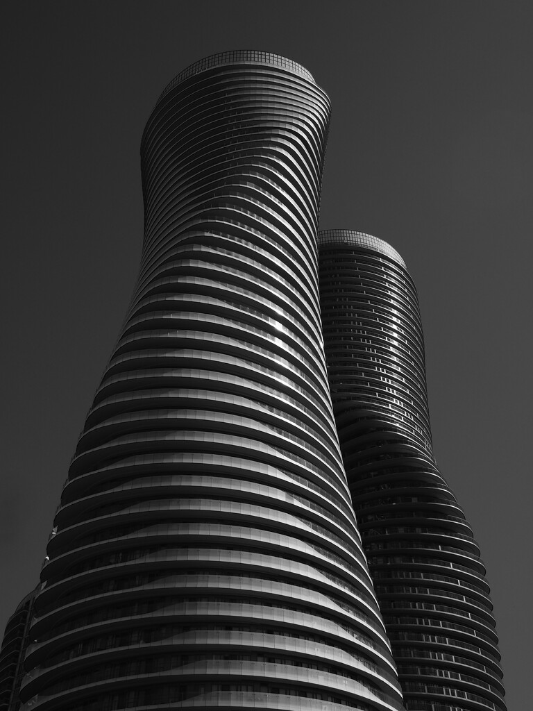 sooc towers by northy