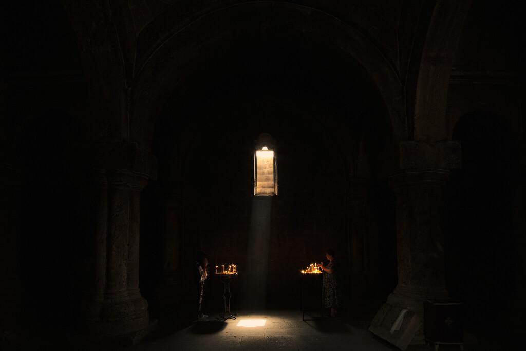 Outer light by stefanotrezzi